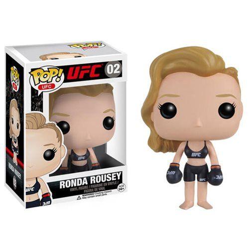 UFC Pop! Vinyl Figure Ronda Rousey