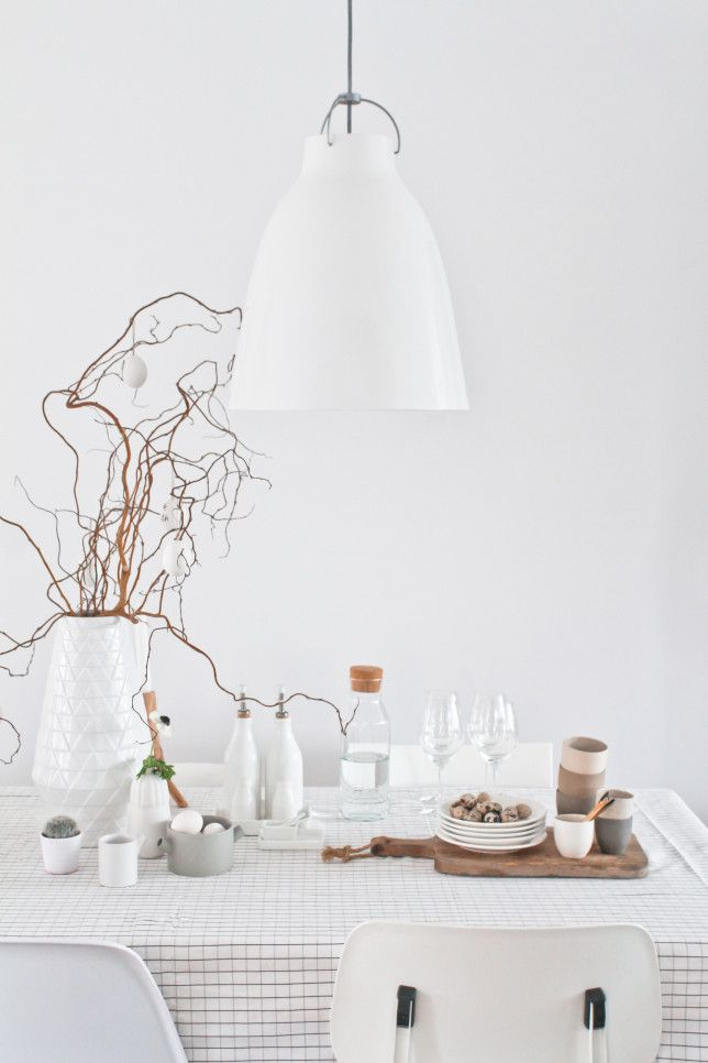 &SUUS | Tafel styling Pasen | Grid Naturel Easter| ensuus.nl