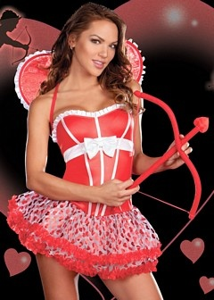 17 Best images about fantasia de cupido on Pinterest | Bow ...