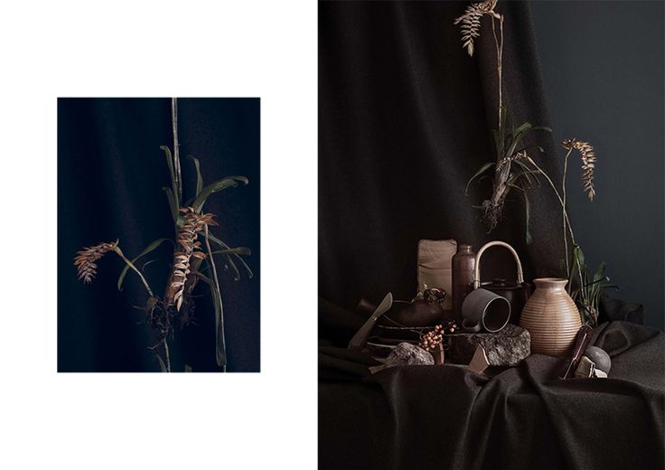 Anne Törnroos/ Stylist, ceramic, still life, photography, LEON magazine, AD: Päivi Häikiö, Agency Leroy, photo: Riikka Kantinkoski/ weekdaycarnival
