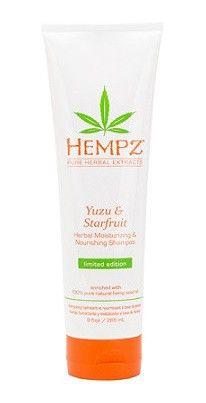 Hempz Yuzu and Starfruit Shampoo 9 oz