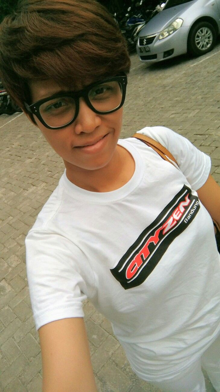 Cityzen Bandung shirt