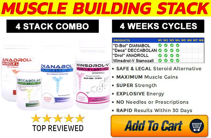 muscle-building-stack