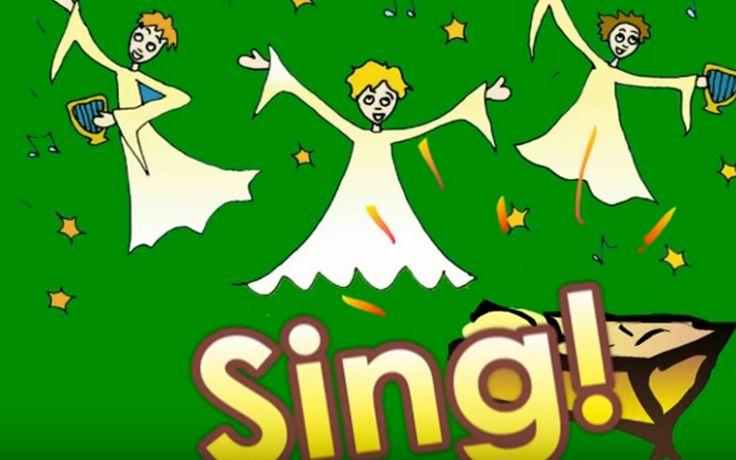 22 Good Christian Christmas Songs for Preschoolers