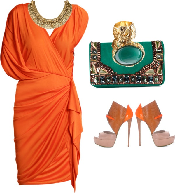 """So golden glam"" by artofimage on Polyvore"