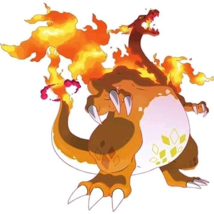 Pokemon Fusion Mimikyu Pokemon In 2020 Pokemon Art Charizard Art Pokemon Dragon
