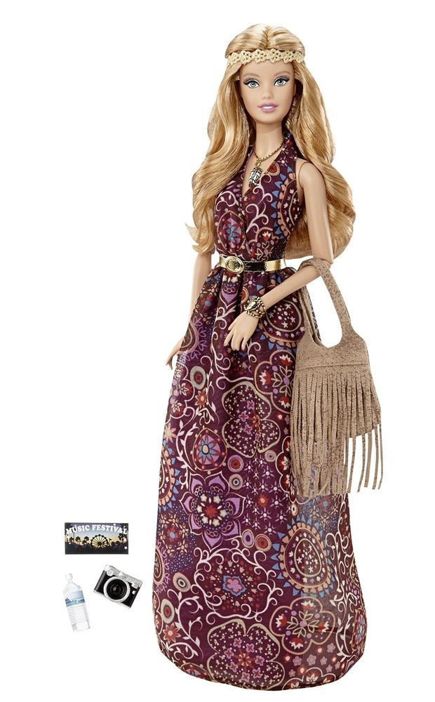 1000 Images About Barbie Ken Bohemian Sets On Pinterest Tambourine Barbie And Hippie Chick