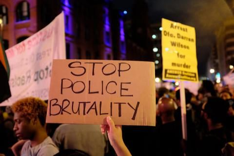 New Police Association Policy: Includes De-Escalation, But Permits Warning Shots | Sojourners