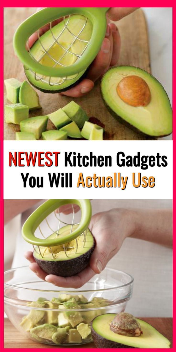 This tool is indispensable for cutting uniform-sized cubes of avocado for adding to salads, soups and other dishes, or simply prepping avocadoes for making guacamole. #kitchen #tools #ad #ideas #gadgets #food #cook #recipe #love #foodie #cheap #easy #DIY