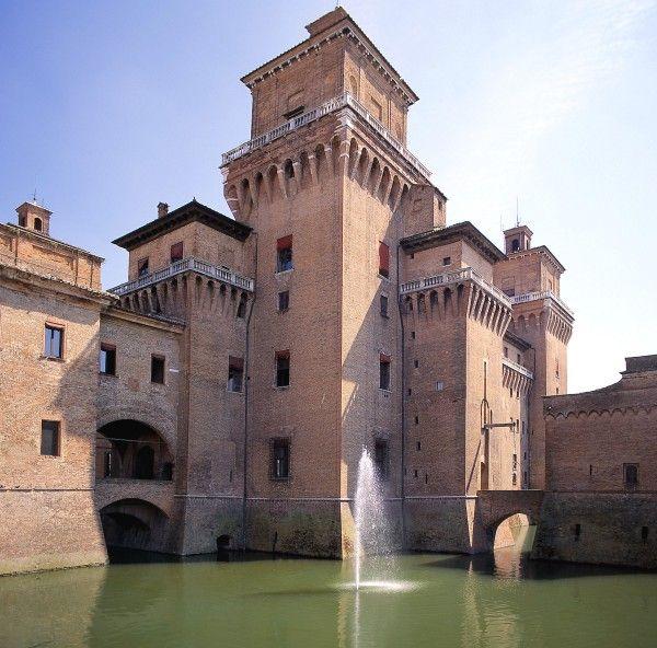Il Castello del Capitano delle Artiglierie - Castrocaro Terme