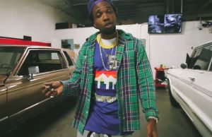 Currensy  I Got The Keys (Remix) [New Song]