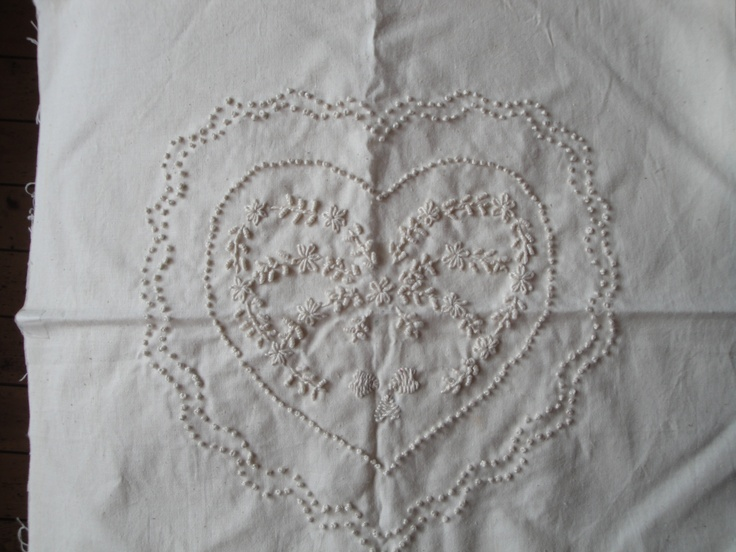 Best images about embroidery candlewicking on