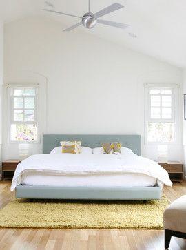 Master Bedroom - modern - Bedroom - Los Angeles - ras-a, inc.