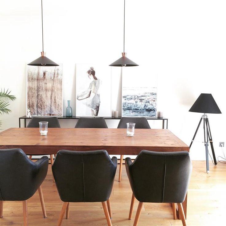 Les 25 meilleures id es de la cat gorie chaises pour table for Les chaises modernes