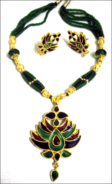 Exotic Assamese Jewellery