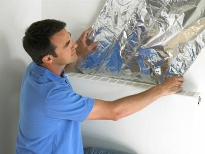 How to Install Duct Wrap Insulation: Well Insulated, Building Science, Building Insulated, Insulated Reduce, Insulated Conservation, Wraps Insulated, Insulated Attic, Science Insulated, Insulated Thumbnail
