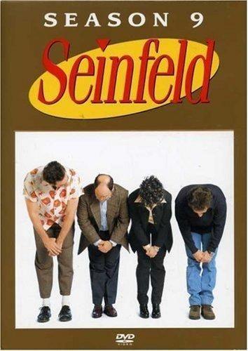 Jerry Seinfeld & Julia Louis-Dreyfus & Andy Ackerman-Seinfeld: Season 9