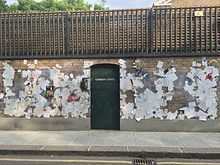 Freddie Mercury - Wikipedia, the free encyclopedia. It's a dream of mine to leave a message on the perspex wall at his home in London in memory of Freddie Mercury and also on the Queen Studio Experience wall in Switzerland