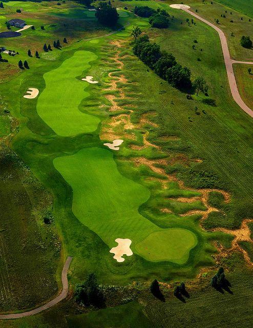 Island Hills #GolfCourseOfTheDay I Rock Bottom Golf #rockbottomgolf