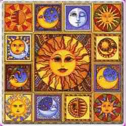 O seu signo é bem provável que você saiba e que tal agora descobrir o seu ascendente e a sua Lua?  via Thaise Titon