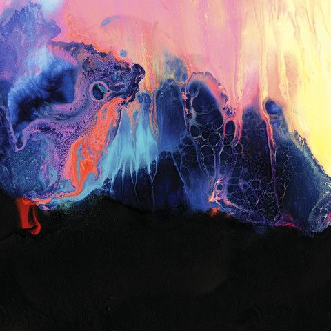 GI-184 - Michael Cina's artwork for Shigeto's celebrated No Better Time Than Now LP