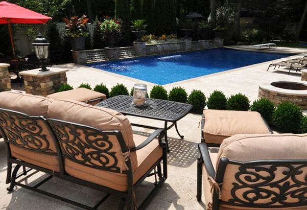 1000 images about pools on pinterest natural stones pool designs and swimming pools for Disadvantage of indoor swimming pool