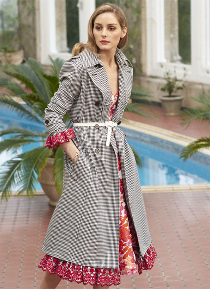 10 Things to Know About Olivia Palermo and Her Style