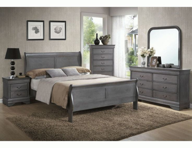 Set Bedroom Furniture 75 Images On grey bedroom