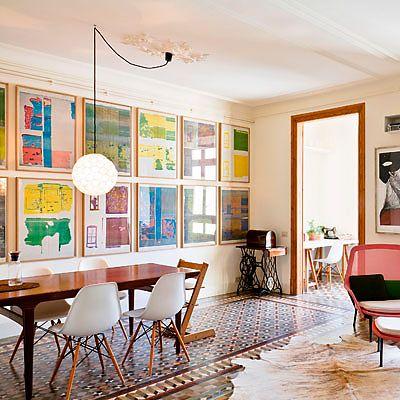 156 best decor | retro home style images on pinterest | apartments