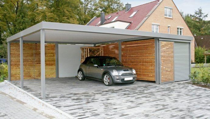 Carport Designs Die Neuesten Trends Carport Carports Fertiggaragen