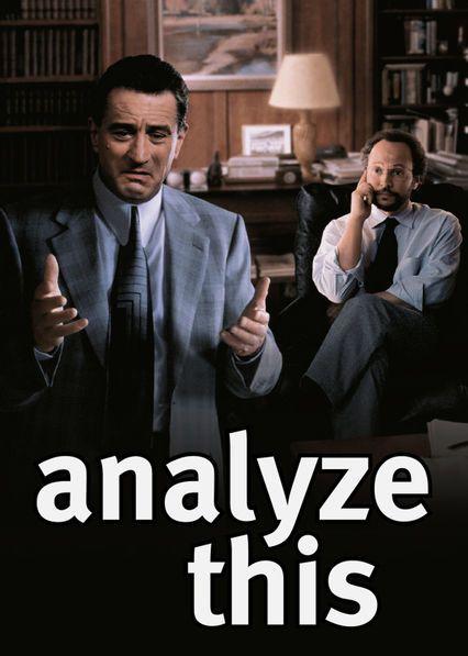 Analyze This -