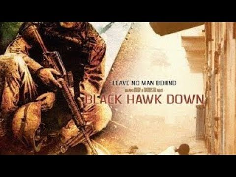 Mega Disasters Seconds from Disaster Black Hawk Down Documentary