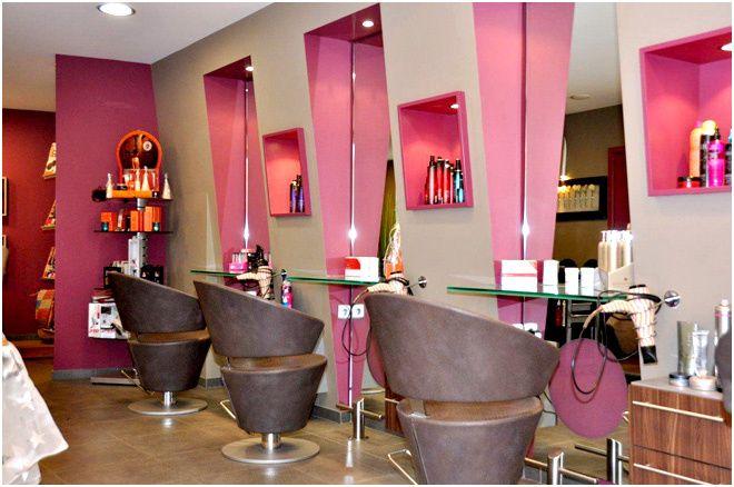 21 Salon De Coiffure Femme Zarzis Mode