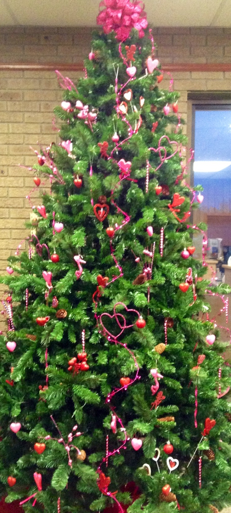 96 best All year tree images on Pinterest  Holiday tree Themed