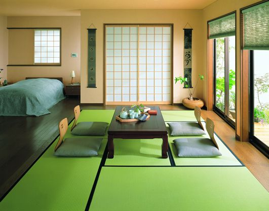 mnkmok | Rakuten Global Market: Healthy business for mat artificial tatami facing table (Japanese paper table) (quote product)-sold in 1 Yen...