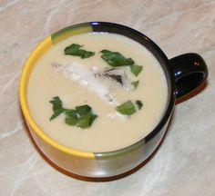 Retete Culinare - Preparatedevis.ro: Supa crema de peste