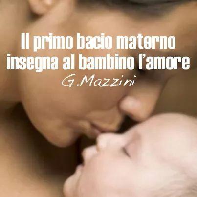 #madre #bambino