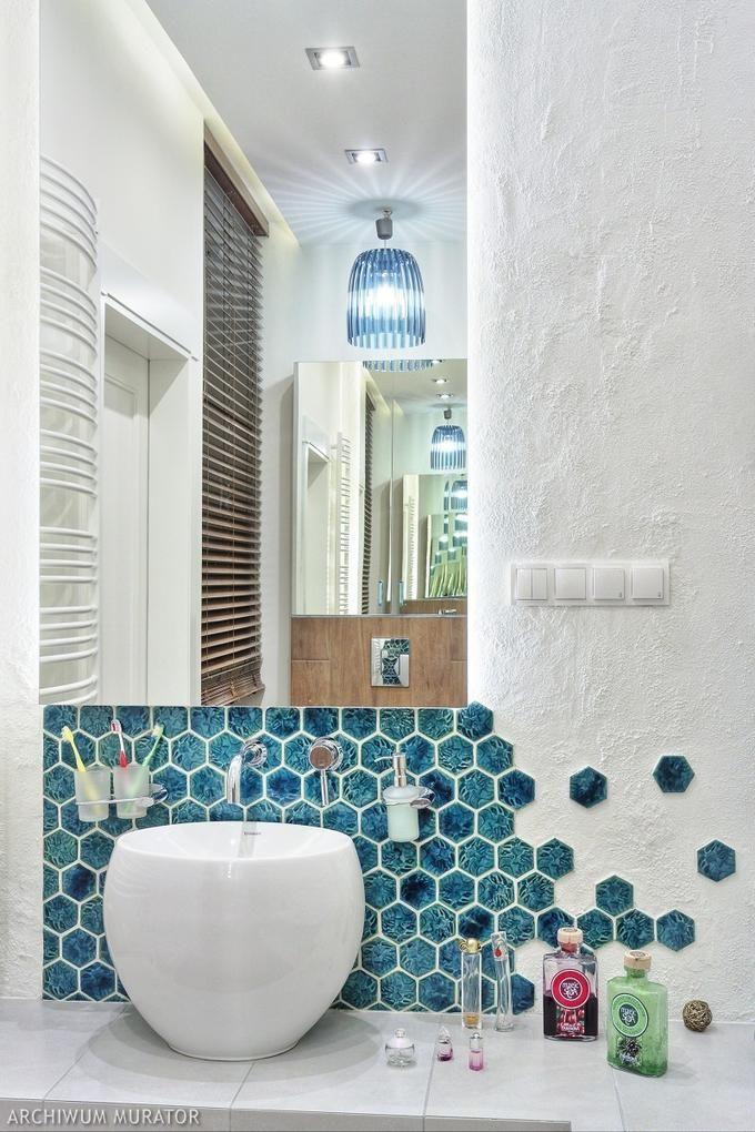 Dobór podłogi w łazience do drewnianego blatu - Porady stylistów ...