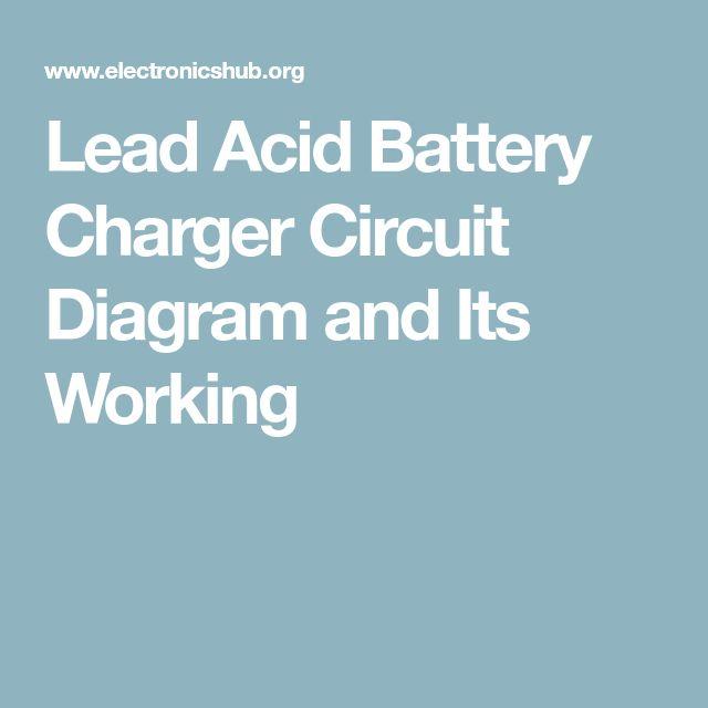The 264 best Circuit diagram images on Pinterest | Circuit diagram ...