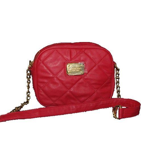 michael kors soldes rouge matelassé cuir Mini Crosscorps sacs élocution en ligne jusqu'à 70% du réduction, shopping facile et livraison gratuite.
