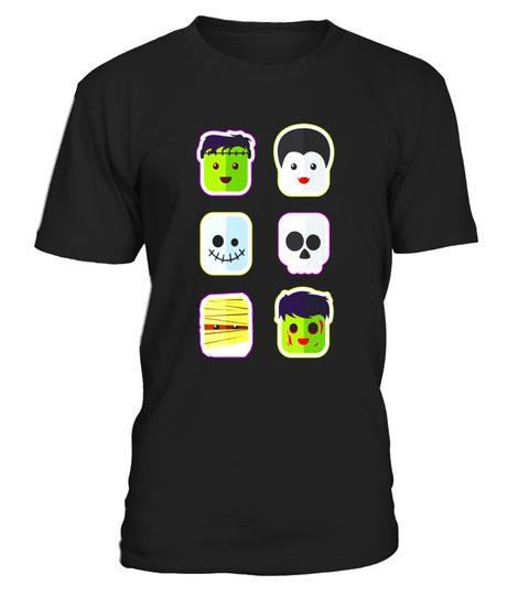 """# Cute Kid's Funny Cute Monster Emoji Halloween T-Shirt .  Special Offer, not available in shops      Comes in a variety of styles and colours      Buy yours now before it is too late!      Secured payment via Visa / Mastercard / Amex / PayPal      How to place an order            Choose the model from the drop-down menu      Click on """"Buy it now""""      Choose the size and the quantity      Add your delivery address and bank details      And that's it!      Tags: This is the perfect tshirt…"""