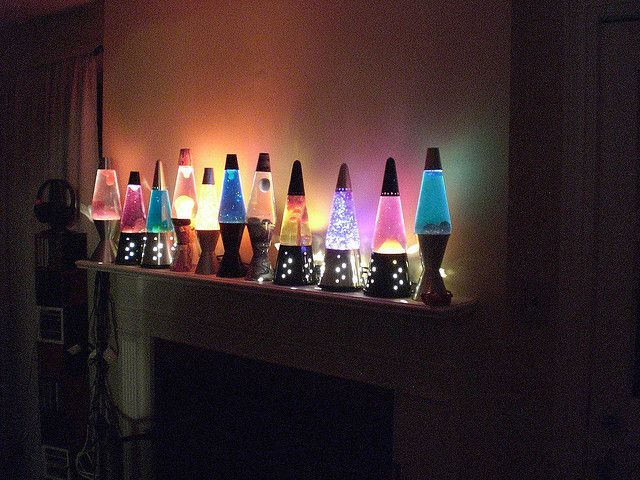 How Does A Lava Lamp Work Inspiration 145 Best Lava Lamps Images On Pinterest  Lava Lamps Cube And Lamp 2018