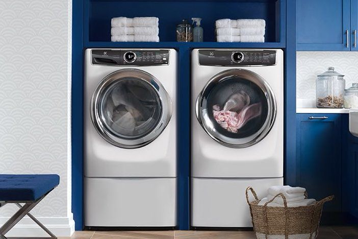 Best Washer And Dryer Set 2020 Washing Machines And Dryers In