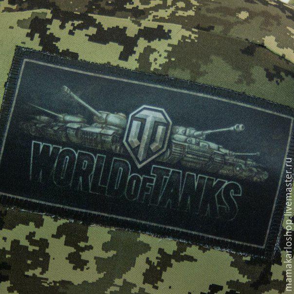 Купить Бегемот World of Tanks - хаки, бегемот, бегемот игрушка, world of tanks