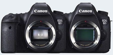 Canon EOS 6D v testu - Fotografovani.cz - Digitální fotografie v praxi