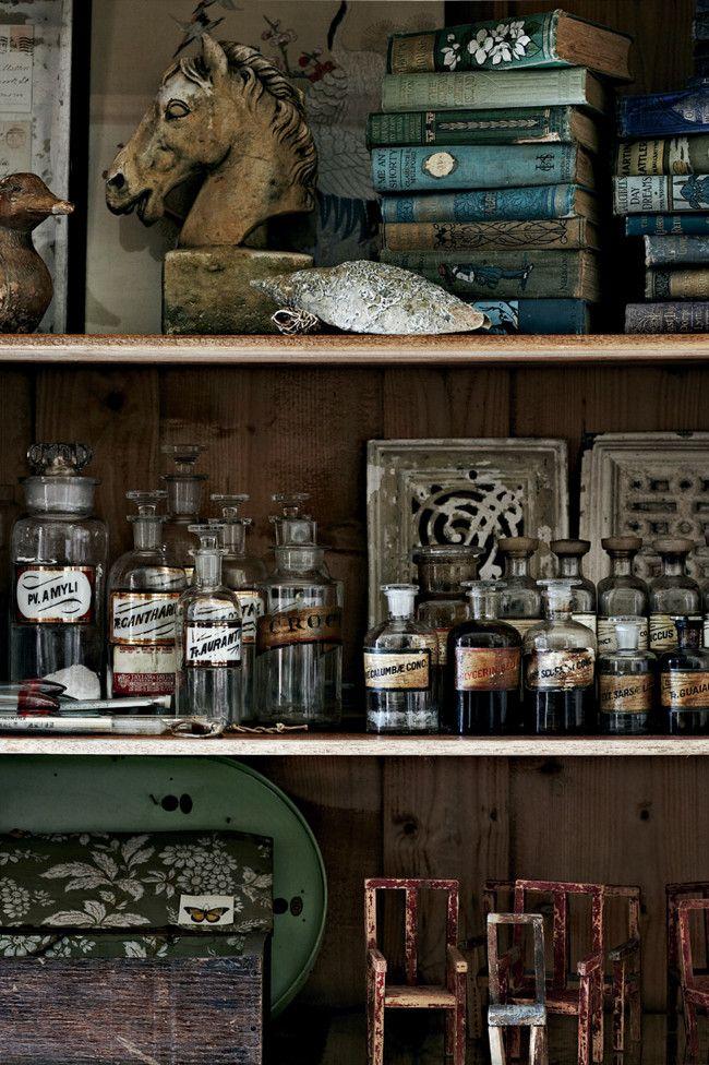 House tour | Decorator's Notebook blog