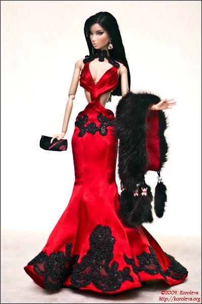 Fashion Royalty, Kyori
