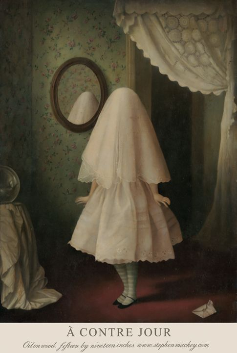 Stephen Mackey, Contre Jour