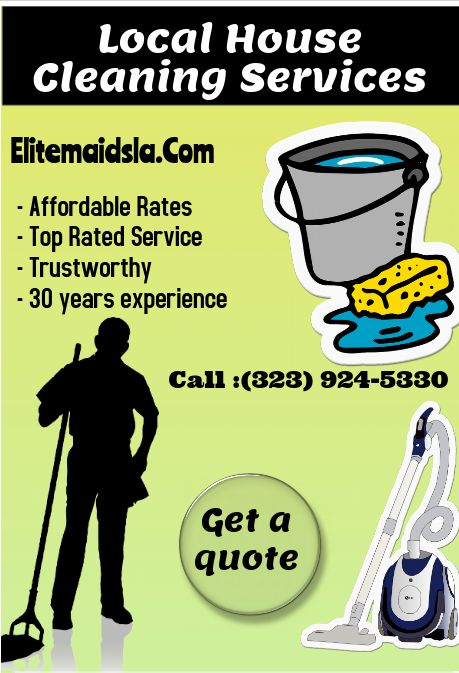 econo green cleaning is the company you can check out for providing