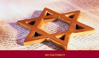   MASONIC PRESS AGENCY   : O que preserva o Judaísmo? [artigo]